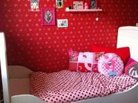 [Kids bedroom]