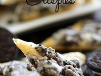 Oreo Cookie Recipes...yummm!