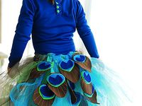 Ideas for Halloween & play Dress-up