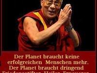 Achtsamkeit/ Dalai Lama
