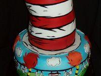 Party Ideas - Dr. Seuss
