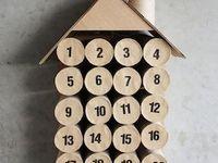 advent calendars!!!