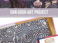 Art for kids / Art for kids who are in elementary school