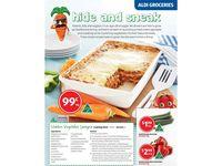 Catalogue Recipes