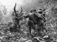 History: War in Photos