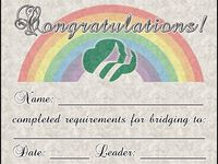 17 best images about girl scout certificates on pinterest 17 best images about girl scout certificates on pinterest mothers girl scouts and volunteers yadclub Images