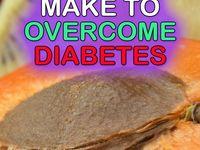 Diabetes friendly