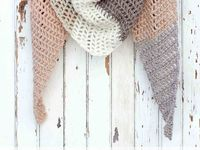Crochet patterns (some knitting ones too)