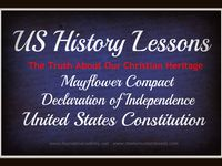 HS - History, USA