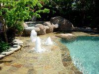 Garden, Landscape & Outdoor Rooms