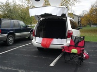 Fall Holidays: Trunk or Treat