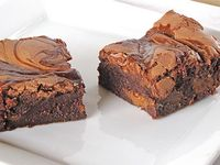 Brownies/Blondies/Bars