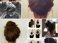 Hair Beauty Nails Make Up Fashion GLAMOR
