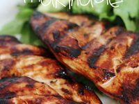 Marinades! on Pinterest | Pork, Beef and Grilled Chicken
