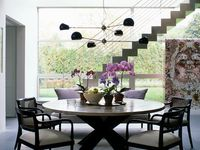 Cool Dining Rooms