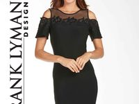 Evening Gowns - Royal Swan Aurora , Canada / Beautiful , elegant , sophisticated evening gowns at Royal Swan in Aurora, Canada