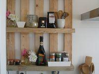 Apartment Ideas!