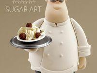 by Carloc sugar art