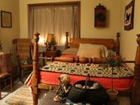 Primitive Bedrooms