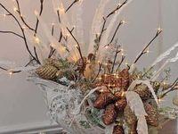 Christmas/Winter Decorating Ideas