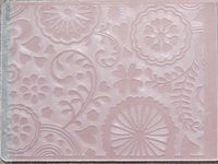 Craftroom: diecutting/embossing/inking/etc