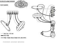 Die 59 besten Bilder von Wiring Diagram Guitar Kit