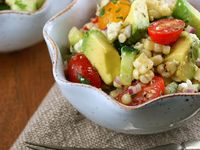 Recipes for Salad / Salads don't have to be just lettuce! These healthy recipes are delicious, too.