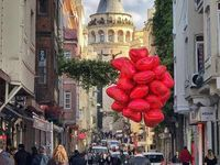Lovely Istanbul