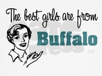 Many people may not know this but Buffalo is a beautiful town with very warm loving people.