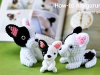 17 Best images about Amigurumi on Pinterest Sheep dogs ...