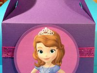 Fiesta Princess Sofia