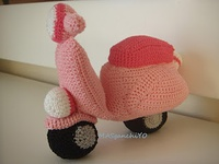88 best images about crochet cars on Pinterest Free ...