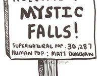 I belong in Mystic Falls