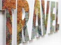 Diy Maps Ideas