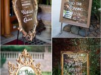 wedding ideas for outdoor ceremony