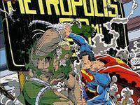 DC Comics Reviews
