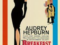 Breakfast at Tiffany - Audrey
