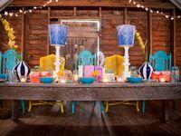 Cute Party Ideas!