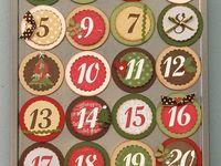 Art Calendars Countdowns