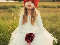 Children's fashion..