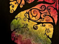 These are some of the most beautiful pictures of the Tree of Life that I have ever seen!