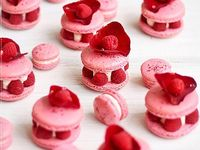 Everything french macarons! French macaron art, macaron recipes, flavors, colors, bakeries, packaging, and more!