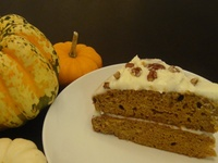Collection of Autumn Recipes