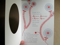 Baseball/Yankees Wedding⚾❤