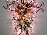 'Nuttin but Chihuly, 'nuff said? #chihuly #artglass #glass #venetians #persians #macchia #vases #bowls