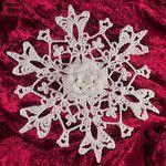 Christmas Crochet #2