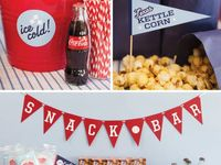 Party/Holiday Themes & Ideas