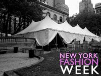"""A fashion week is a fashion industry event, lasting approximately one week, which allows fashion designers, brands or """"houses"""" to display their latest collections in runway shows and buyers and the media to take a look at the latest trends. Most importantly, these events let the industry know what's """"in"""" and what's """"out"""" for the season. The most prominent fashion weeks are held in the four fashion capitals of the world: New York City, London, Milan, and Paris."""