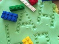 Homeschool - Lego Learning