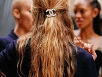 Another whirlwind of fashion weeks and a whole new host of hair and make-up looks to set the tone for the new season. See the best beauty looks from New York, London, Milan and Paris Fashion Weeks - for close ups on the most stand-out hair accessories, texture, volume and hair styles to master Vogue's Ultimate Hair Trends  Board